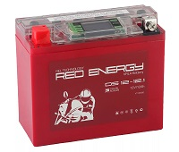 Аккумулятор Red Energy DS Red Energy DS 12-12 12 Ач